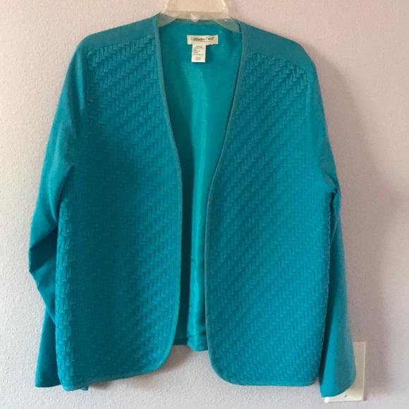 499bcfb8cf67 Coldwater Creek Jackets   Coats